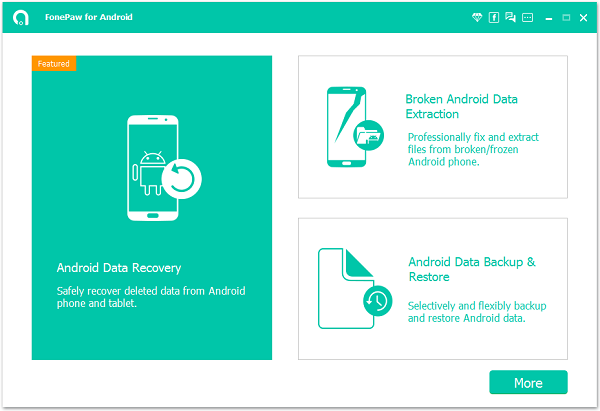 how to recover data on your phone